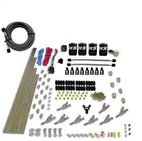 STD Direct Port Nitrous System