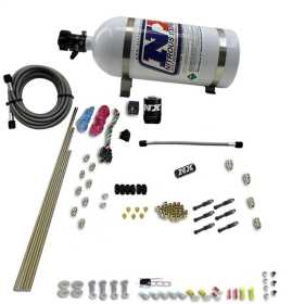 6 Cylinder Dry Direct Port Nitrous System