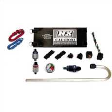 Nitrous Oxide Accessory Package