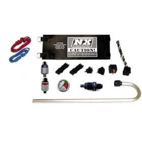 GEN-X Nitrous Accessory Package