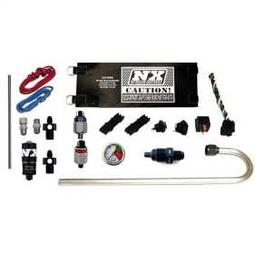 GEN X-2 Nitrous Accessory Package