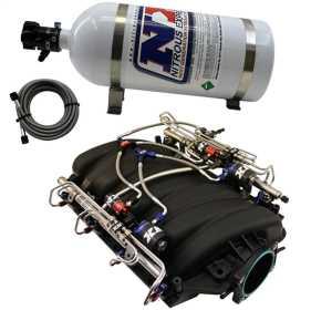 Factory LS7 Intake Manifold