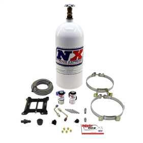 MainLine Carbureted System
