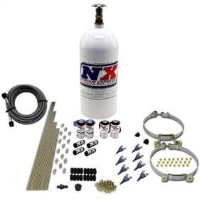 MainLine Sport Comp Nitrous System