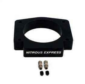 LS Nitrous Plate