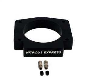 Nitrous Plate
