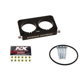 4.6L 4V Mustang Plate Conversion Kit