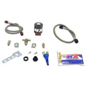 Custom EFI Dry To Wet Conversion Kit