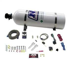 Stacker2 Diesel Nitrous System