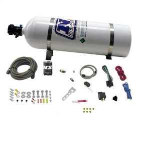 Stacker3 Diesel Nitrous System