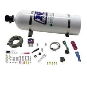Stacker4 Diesel Nitrous System