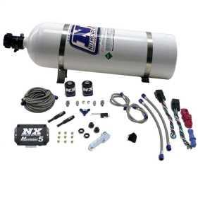 SX2D Dual Stage Diesel Nitrous System