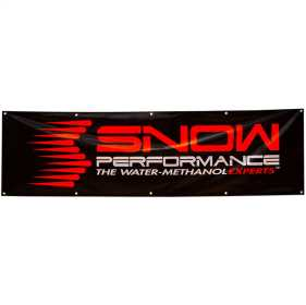 Snow Performance Shop Banner