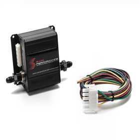Water/Methanol Flow Sensor Failsafe