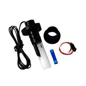 Water/Methanol Low Level Sensor