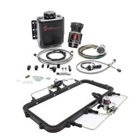 Holley Hi-Ram Plenum Plate Water/Methanol Injection System