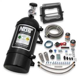 Big Shot Wet Nitrous System