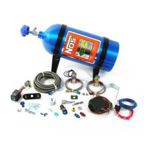 Big Shot Nitrous System