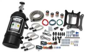 Pro Two-Stage Wet Nitrous System