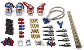 Pro Shot Fogger Custom Nitrous Plumbing Kit 02462-S-ENOS