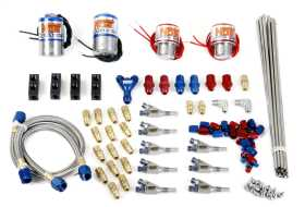 Pro Race Fogger Custom Nitrous Plumbing Kit