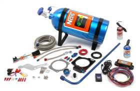 GM LS3 Complete Nitrous Kit