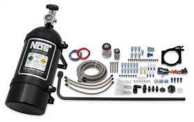GM LS Wet Nitrous System