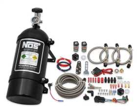 Single Fogger Wet Nitrous System