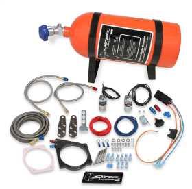 Sniper Wet EFI Nitrous Plate Kit