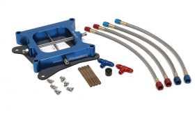 Pro Crosshair™ Nitrous Plate Kit