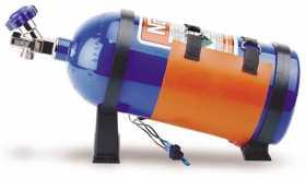 Nitrous Bottle Heater 14164NOS