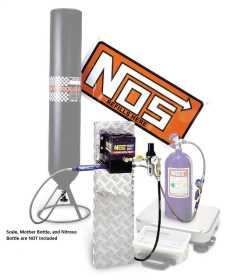 Nitrous Refill Station Transfer Pump Kit