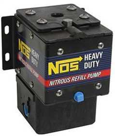 N20 Transfer Pump