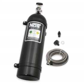Nitrous Bottle Kit