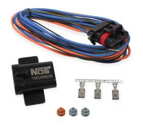 Solid State Relay Nitrous Solenoid Driver