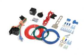 Electrical Pack Kit