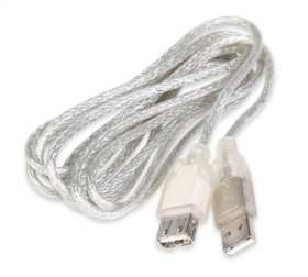 Launcher USB Communication Cable