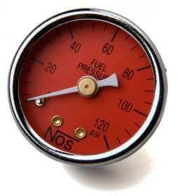 Fuel Pressure Gauge EFI
