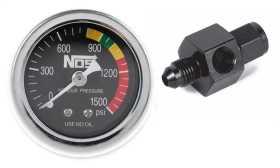 Nitrous Pressure Gauge 15921NOS