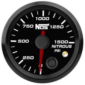 Nitrous Pressure Gauge 15939NOS