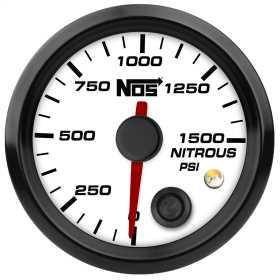 Nitrous Pressure Gauge 15940NOS