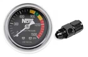 Nitrous Pressure Gauge 15951NOS