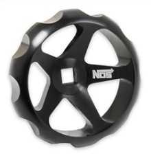 Nitrous Oxide Bottle Valve Handwheel