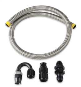 Nitrous Bottle Blowdown Hose Kit