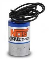 Nitrous Oxide Solenoid