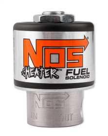 Cheater Fuel Solenoid