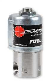 Sniper Fuel Solenoid