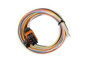 Nitrous Controller Wire Harness