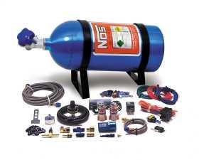 Ford EFI Nitrous System