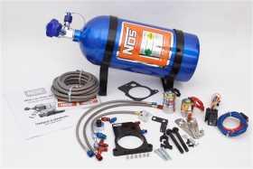 GM LS1 EFI Nitrous System